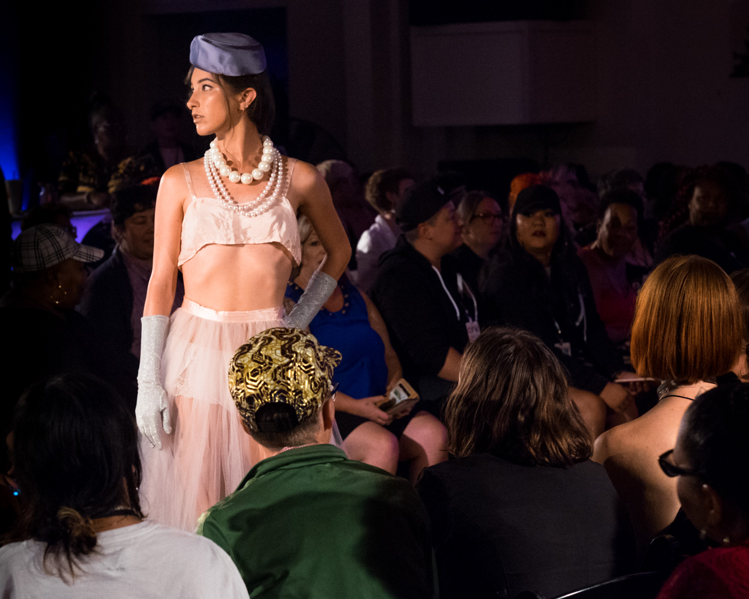 Unconventional Runway x Queer Fashion Week 2017 #17