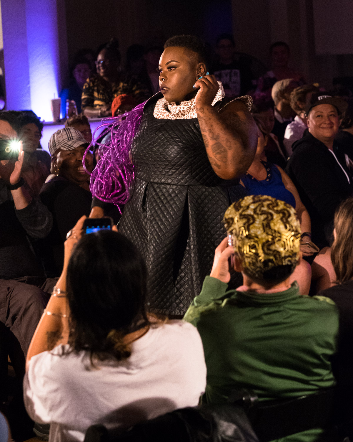 Unconventional Runway x Queer Fashion Week 2017 #20