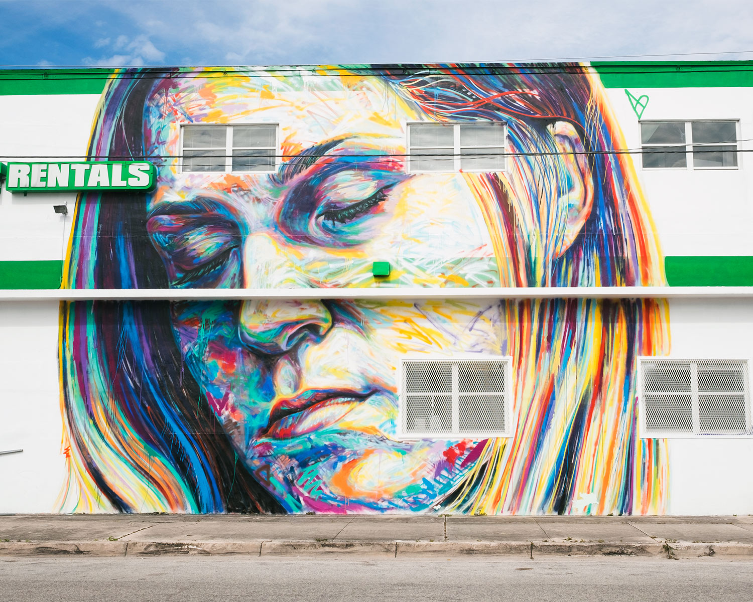 WYNWOOD MIAMI BASEL 2016 #1